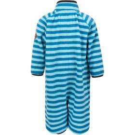 Color Kids Rilion Mini Fleece-Anzug Kinder turkish tile